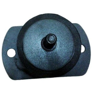 Rubber Mount - M12 - Male Short Bolt - TaqaStore