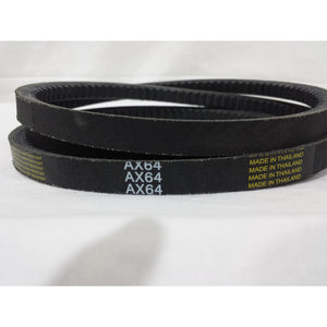 Fan Belt | A64 - TaqaStore
