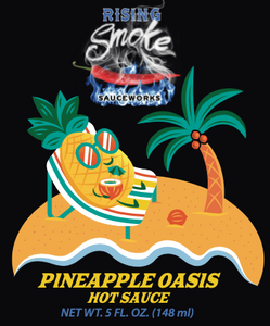 Pineapple Oasis - MEDIUM