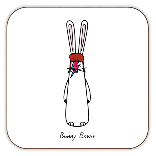 Iconic - Bunny Bowie