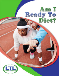 Am I Ready To Diet Workbook