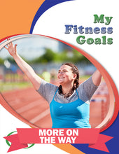 Fitness Goals Workbook