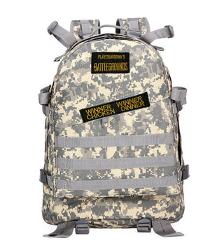 Honesty Pubg Backpack Cosplay Game Playerunknowns Battlegrounds Level 3 Instructor Backpack Outdoor Large Capacity Backpack New Buy Now Novelty & Special Use