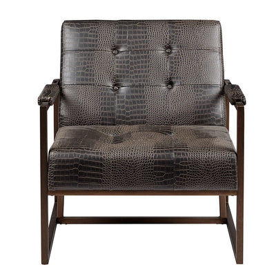 Mirage Lounge Accent Chair