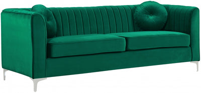 McKay Channel Tufted Sofa