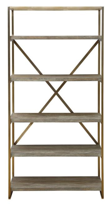 Melrose Bookcase