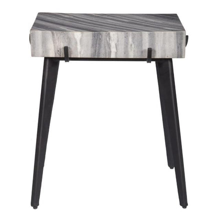Cavalier Accent Table