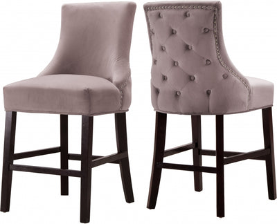 ZINNIA COUNTER STOOL (SET OF 2)