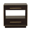 Percy 2-Drawer Nightstand