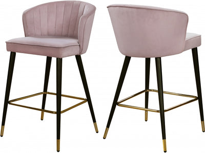 DION COUNTER STOOL (SET OF 2)