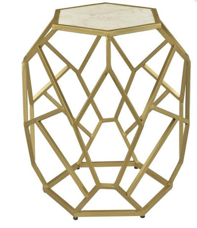 Everette Accent Table