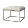 Marilyn Tufted Square Ottoman