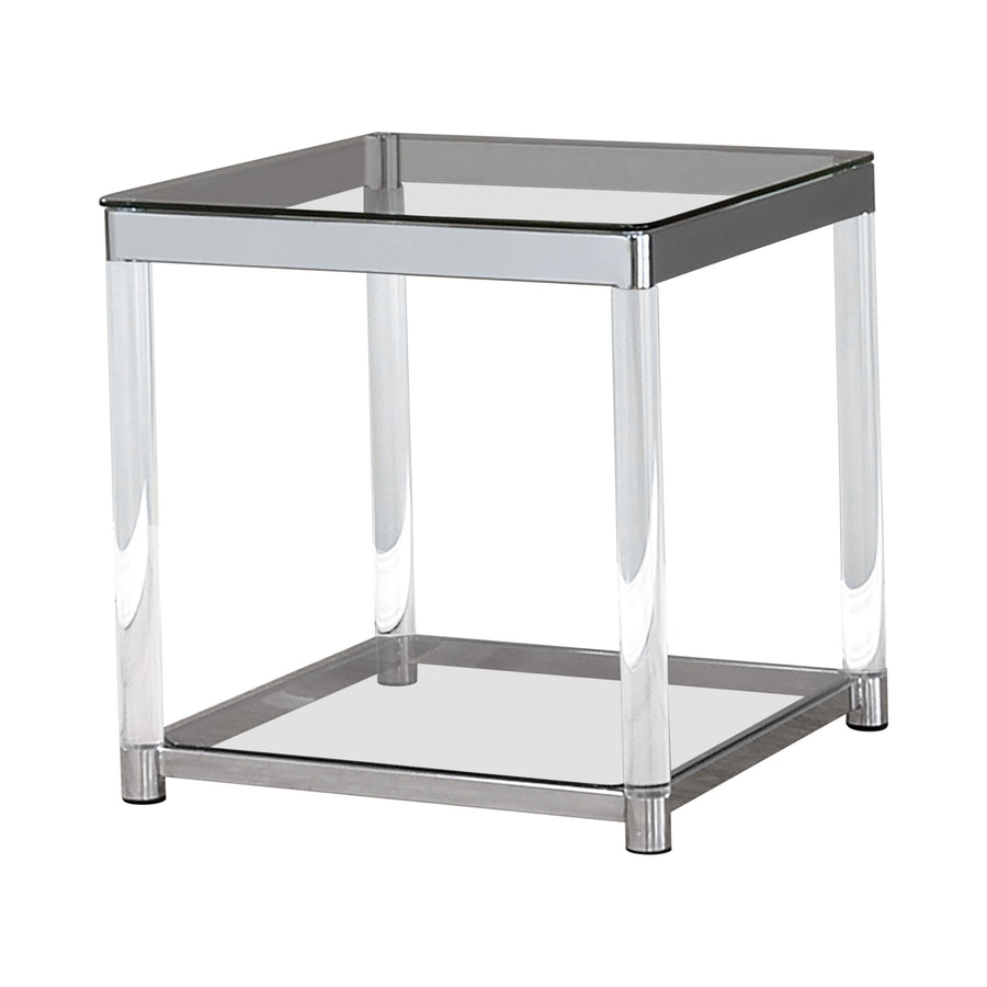 McConnell End Table