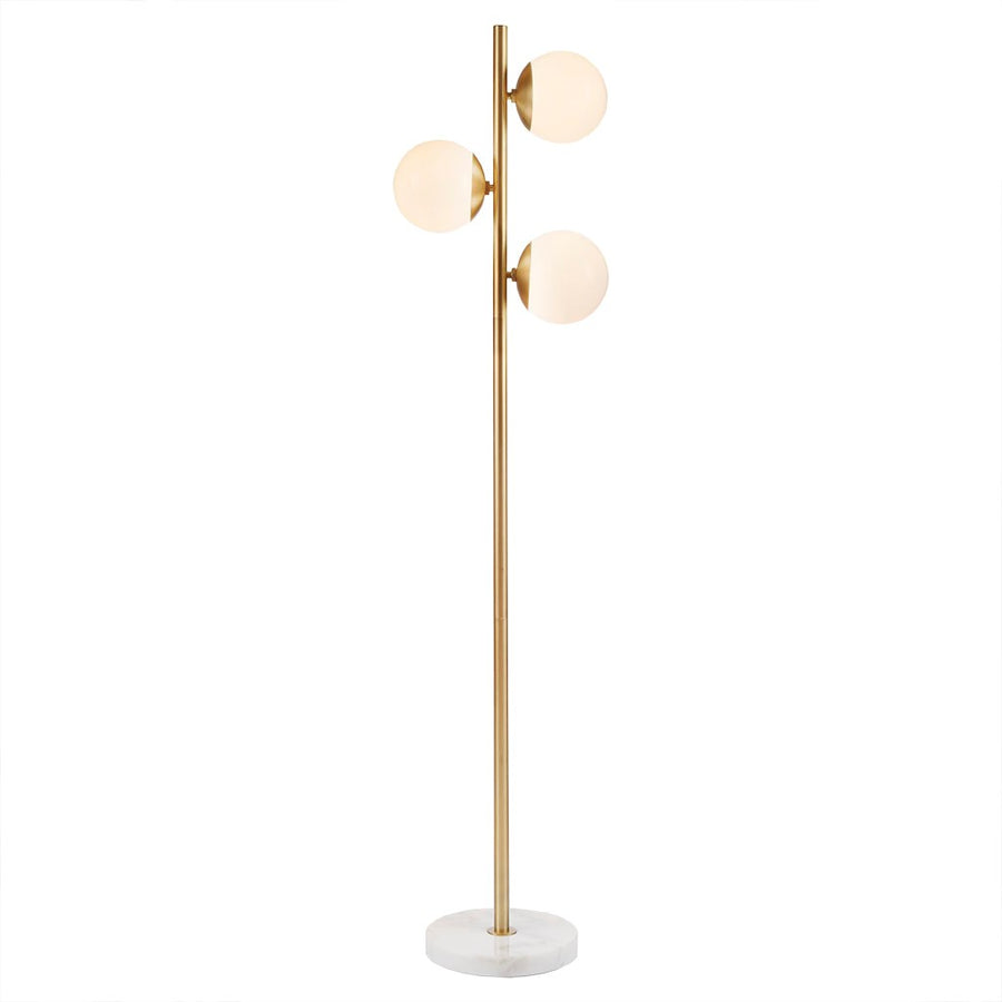 Luna Table Floor Lamp