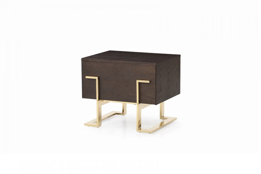 Mason 1-Drawer Nightstand