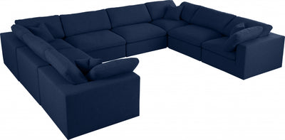 Brayson Cloud Sectional