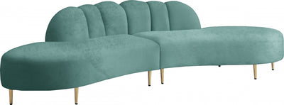 Molly 2-PC Sectional