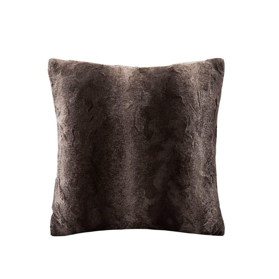 Desiree Faux Fur Pillow