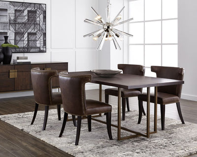 Cade Dining Tables - riteathomeatlanta
