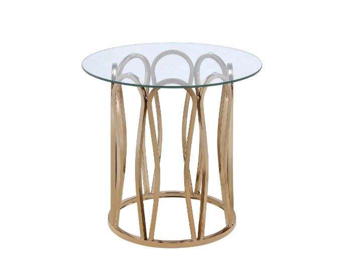Coffee & Side Tables - riteathomeatlanta
