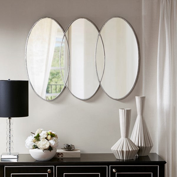 Eclipse Wall Mirror - riteathomeatlanta