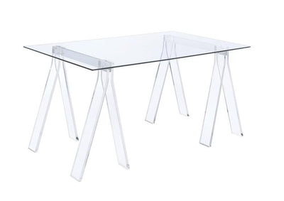Madrgol Acrylic Desk