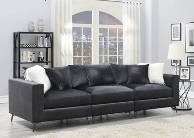 Manhattan Sectional