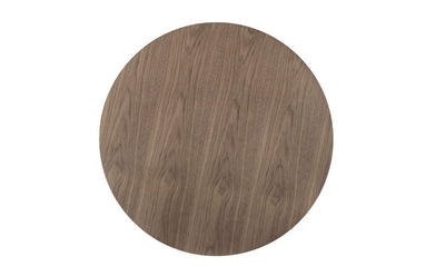 Modern Brown Dining Table - riteathomeatlanta