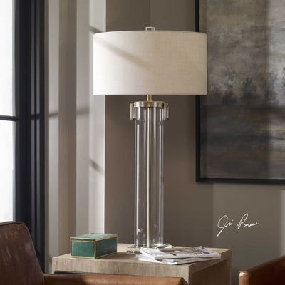 Monette Table Lamp - riteathomeatlanta