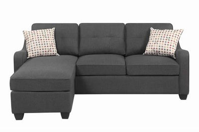 Nicolette Reversible Sectional