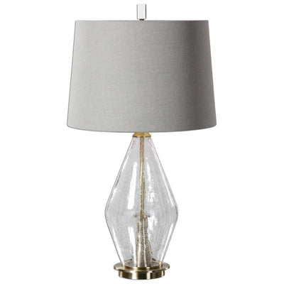 Spezzano Table Lamp - riteathomeatlanta