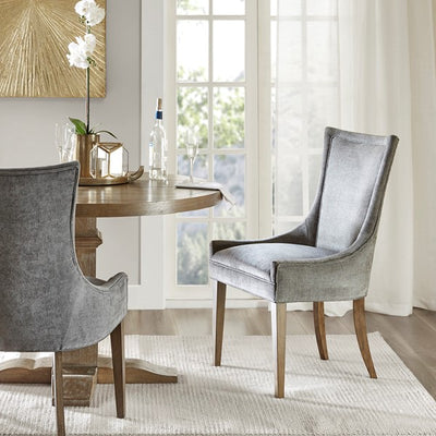 Zara Dining Chairs (Set of 2)