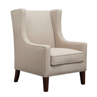Maxine Wing Chair