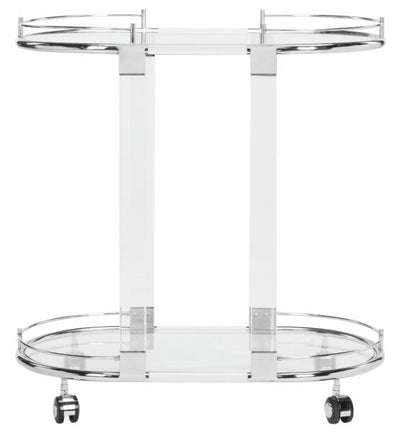 Sampson Bar Cart