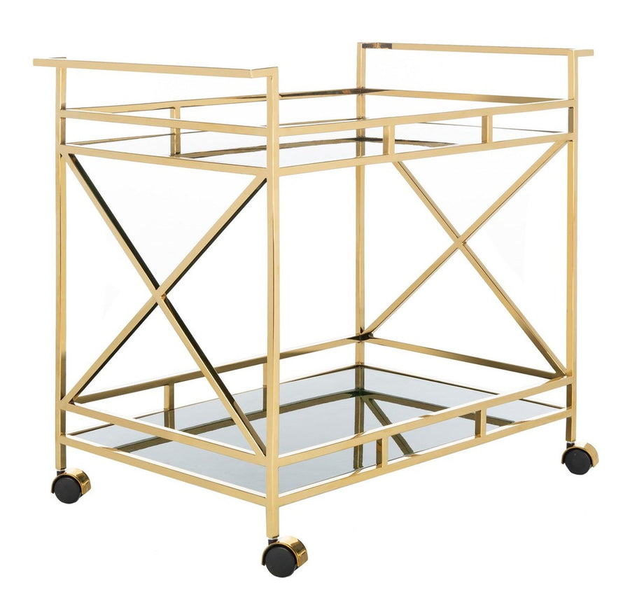 Reginald Bar Cart