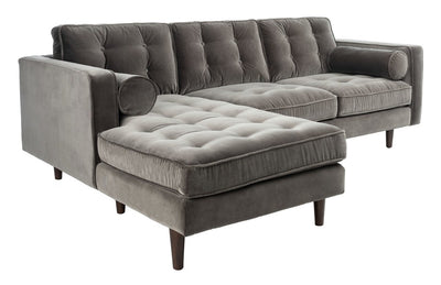 Salazar Tufted Sectional