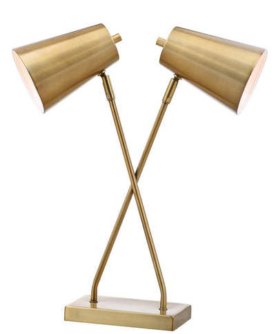Bonnet Table Lamp
