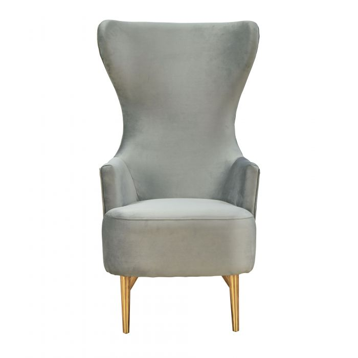 Dreama High Back Accent Chair