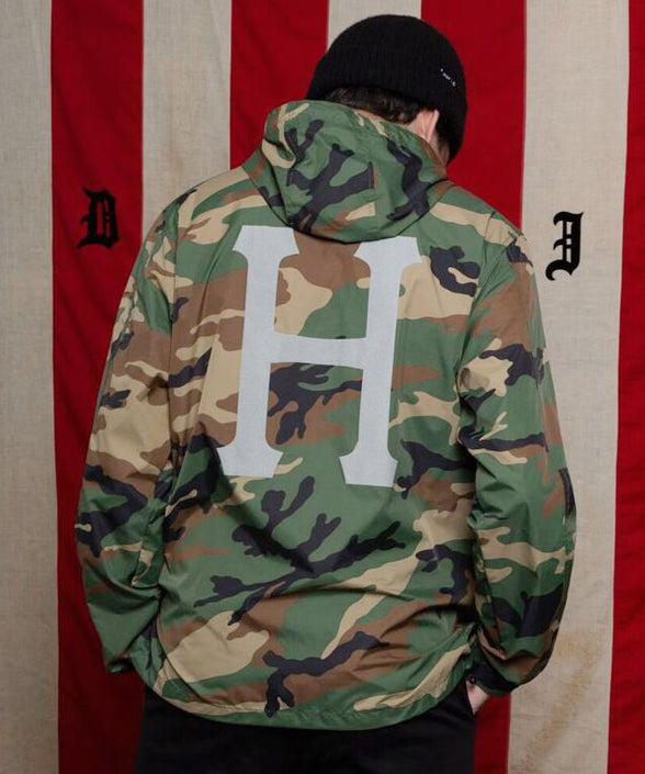 HUF 4th of July Collection '18