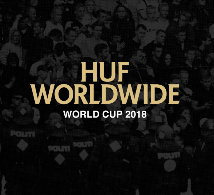 HUF DBC Football Club (World Cup)