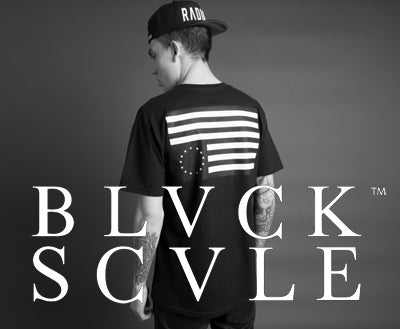 Black Scale Clothing for Men