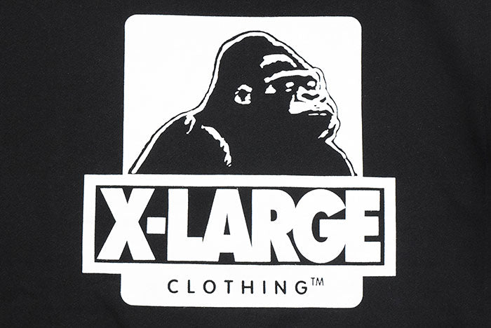 X-LARGE Clothing 🔥