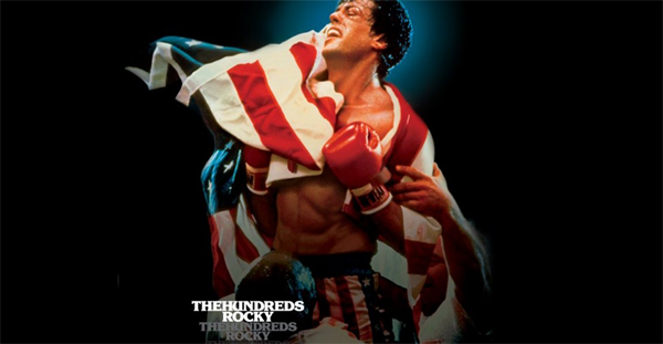 The Hundreds x Rocky Balboa Collection