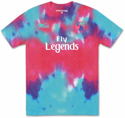 Fly Legends Tees by Pink Dolphin