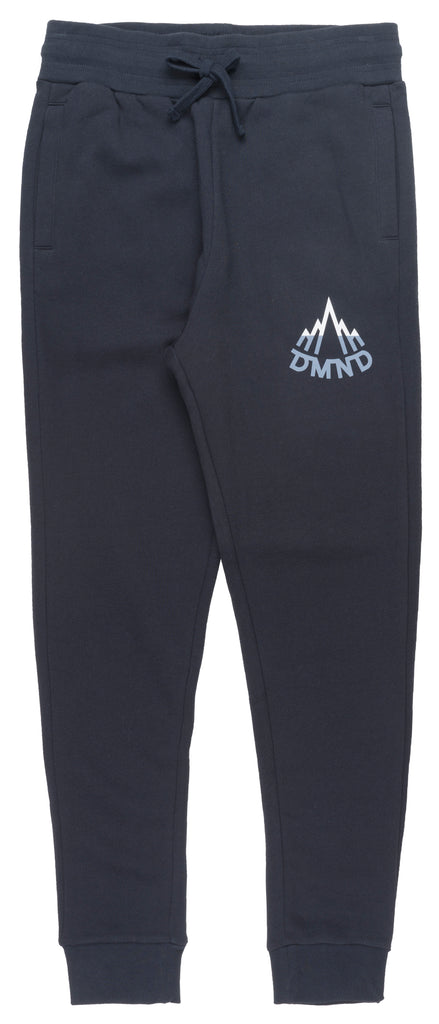 Diamond Supply Co Mountaineer Jogger Sweatpants Mens Navy