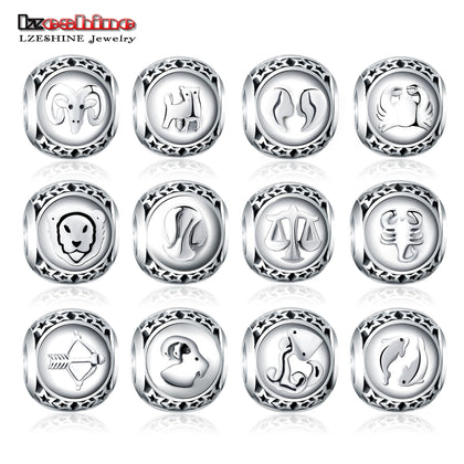 Astrology Charms For Bracelets