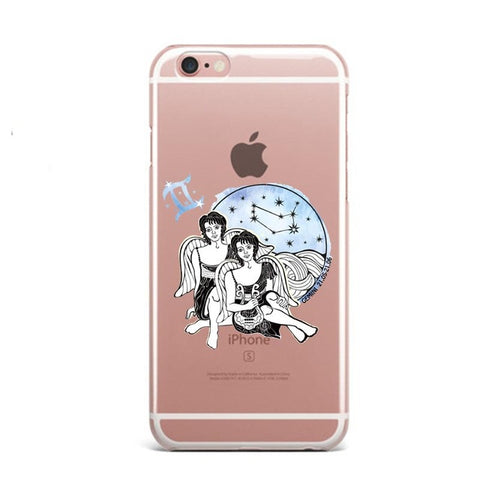 Premium Zodiac Iphone Cases