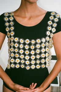 Daisy Chainmaille Top