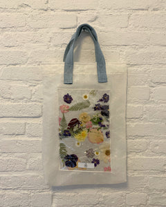 Claude Bubble Tote #1