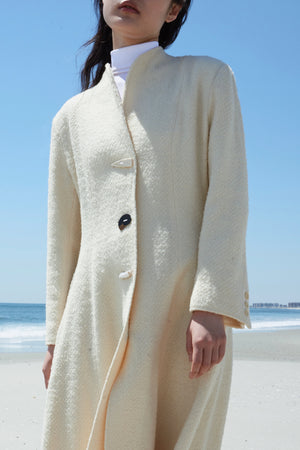 Emmeline Swing Coat